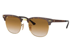 Ray-Ban Clubmaster Metal RB3716 9008/51 370 руб.
