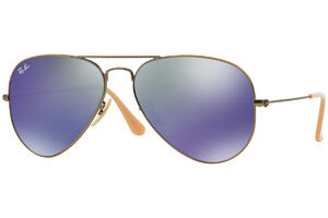 Ray-Ban Aviator Flash Lenses RB3025 167/68 470 р.